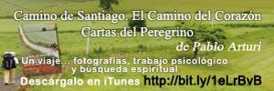 Pablo Arturi - Camino de Santiago, camino del corazón.